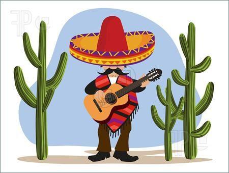 Throw a Mexican Fiesta or Cinco De Mayo Party!