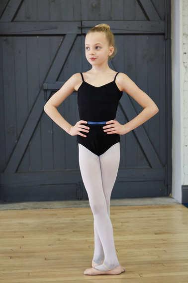 Excellence in Ballet Tuition