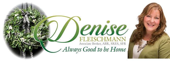 Denise Fleischmann Welcome Home to Williamsurg