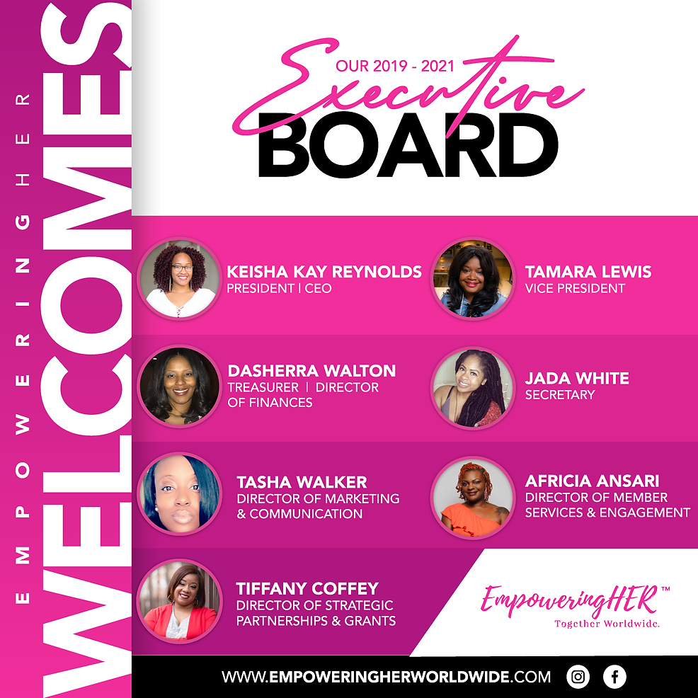 EmpoweringHER New Board Announcement-02