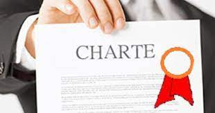 Charte Kesher