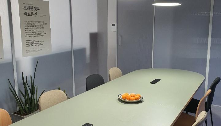 2021.01.04~01.04 사무실 Lay-out(쓰임랩)