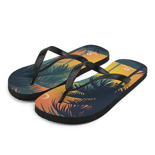 Costa Rica Flip-Flops
