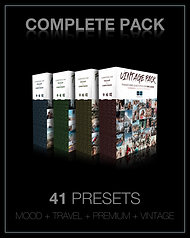 Complete Pack