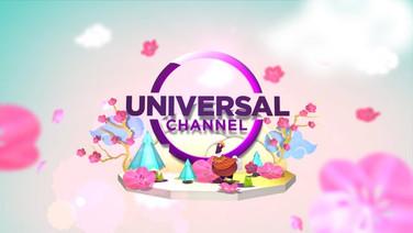 Universal Channel IDs
