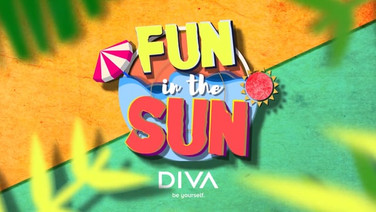 DIVA:Fun In The Sun