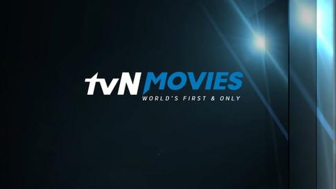 tvN Movies 頻道營銷短片