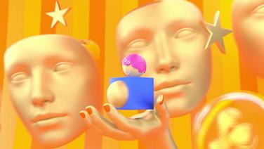 Now Baogu Movies Channel Image Design