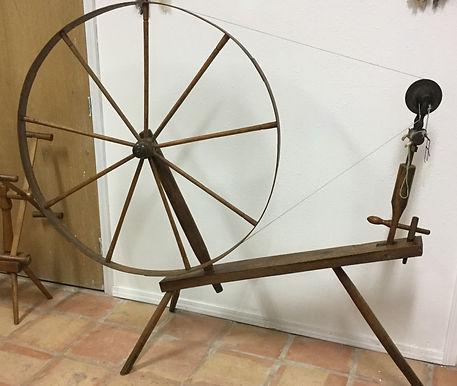 Colonial Spinning Wheel.jpg