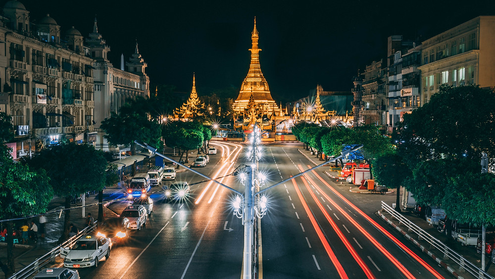 15 Things to do in Yangon