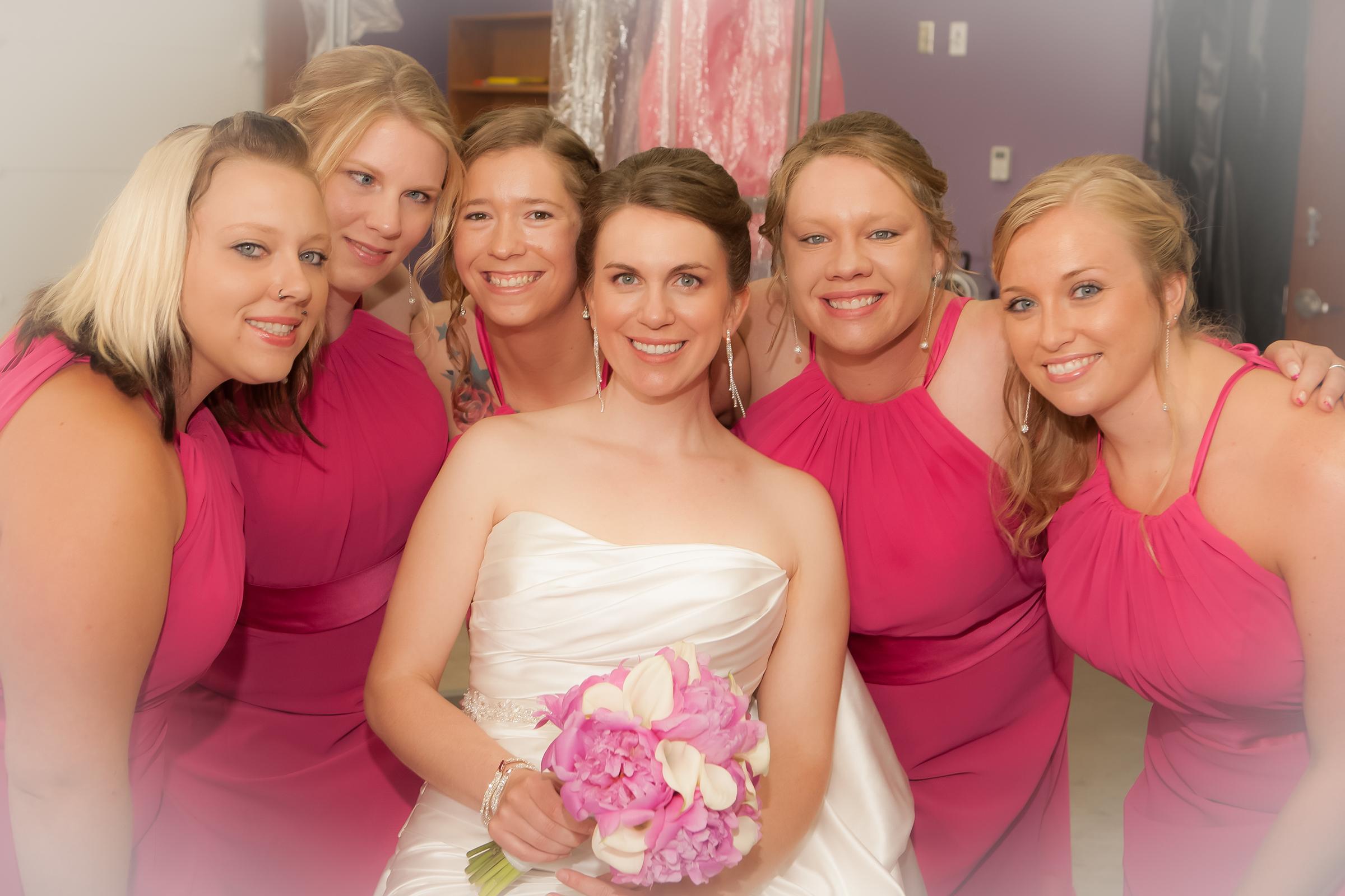 Wedding Party-1