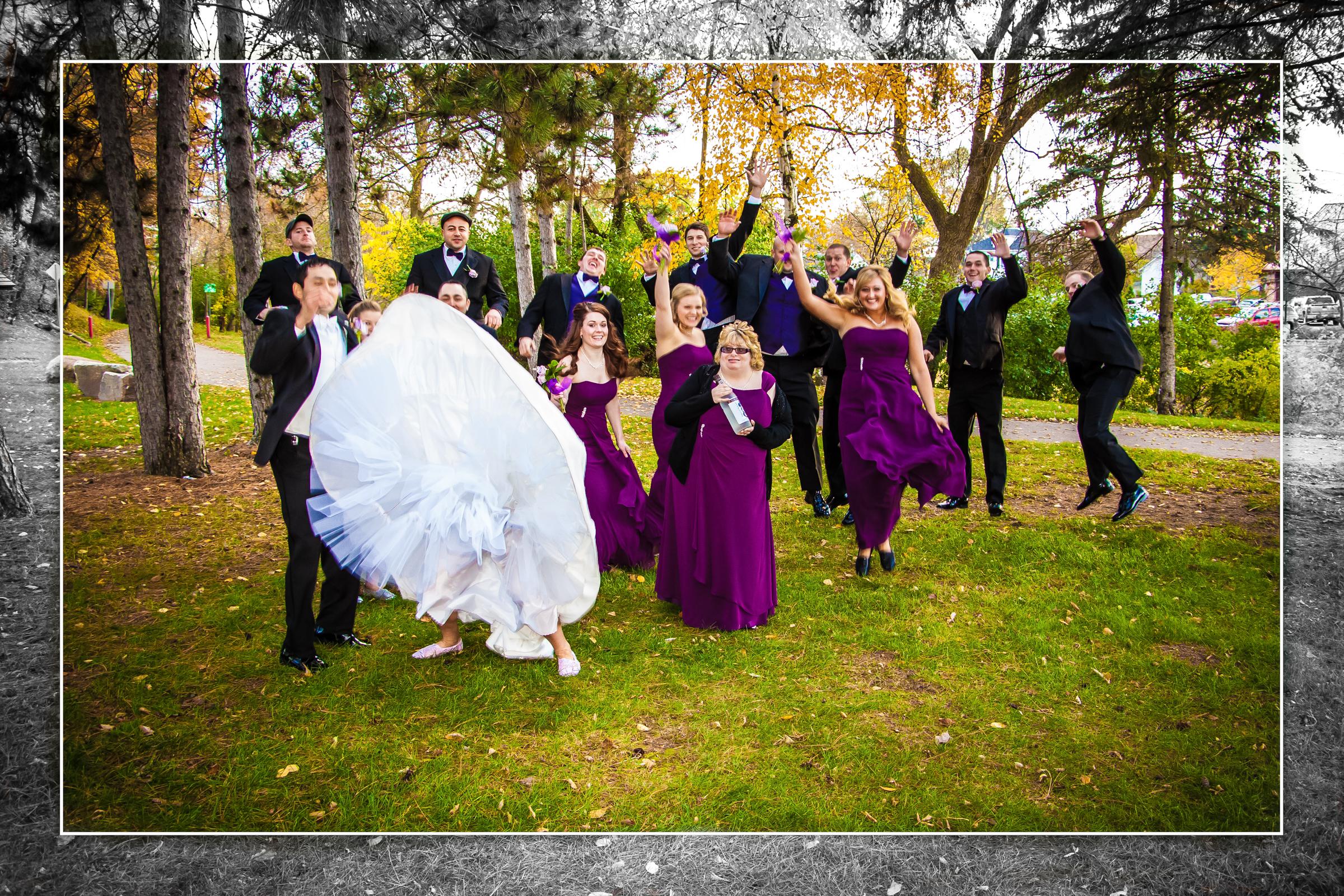 Wedding Party-64