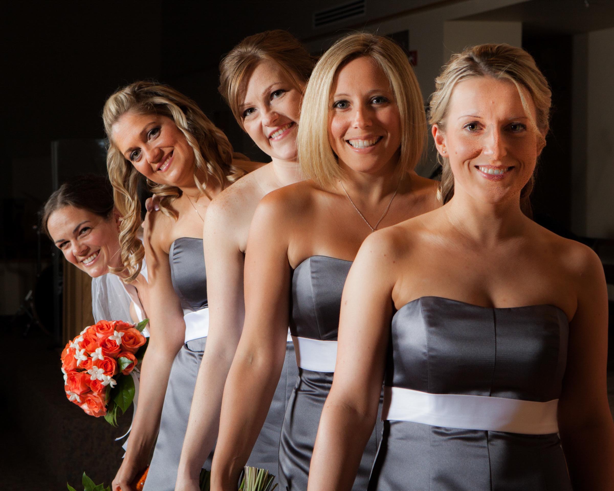 Wedding Party-5