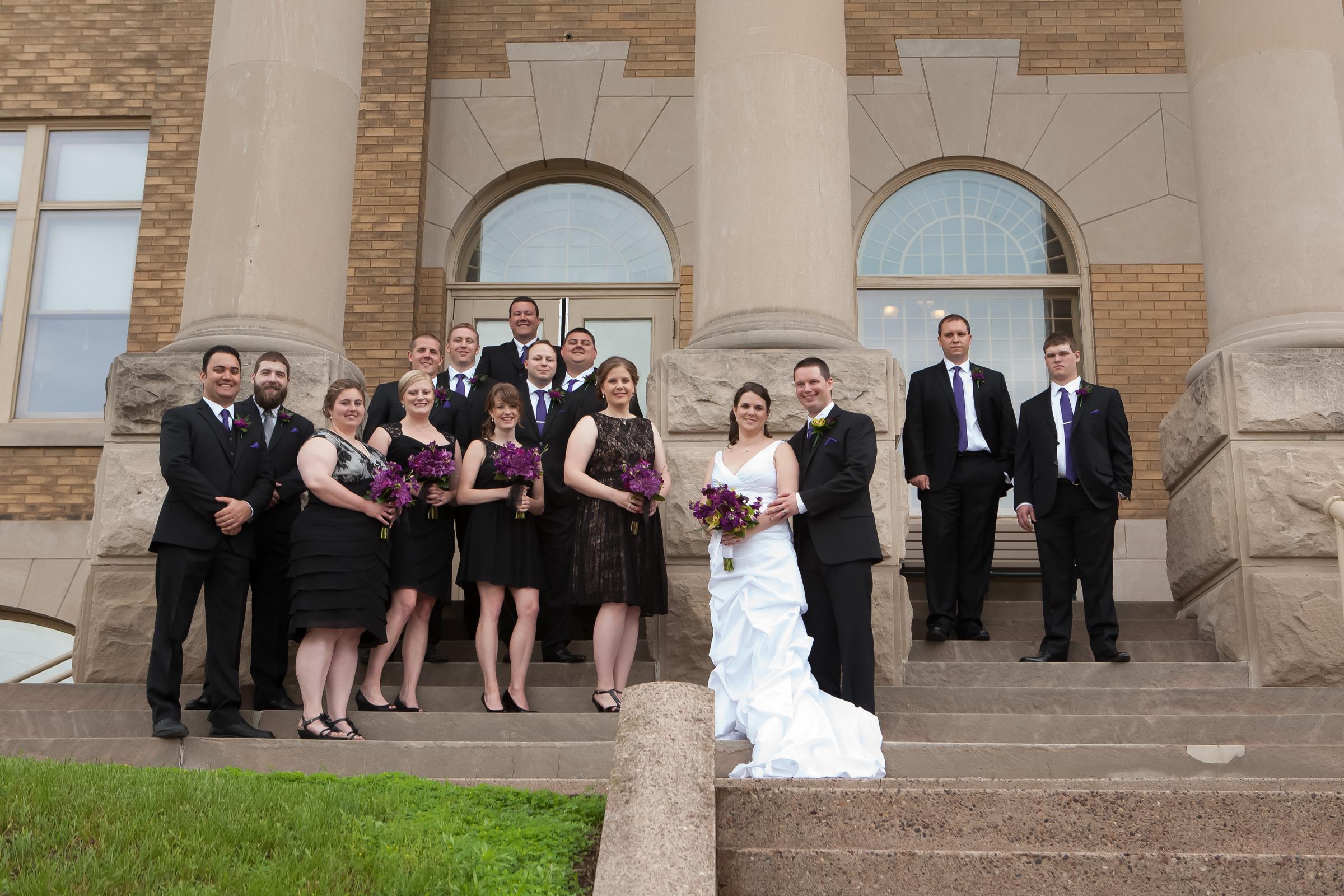 Wedding Party-75