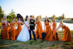 Wedding Party-22