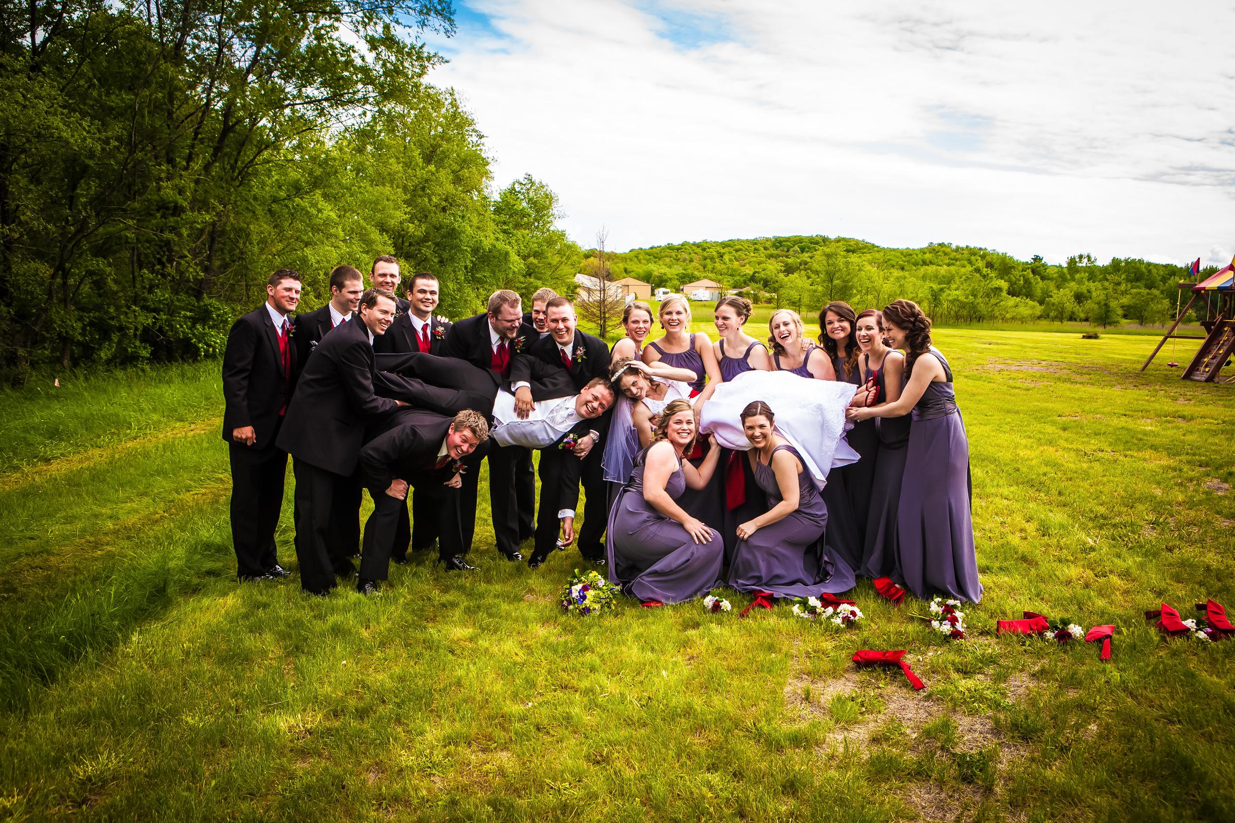 Wedding Party-52