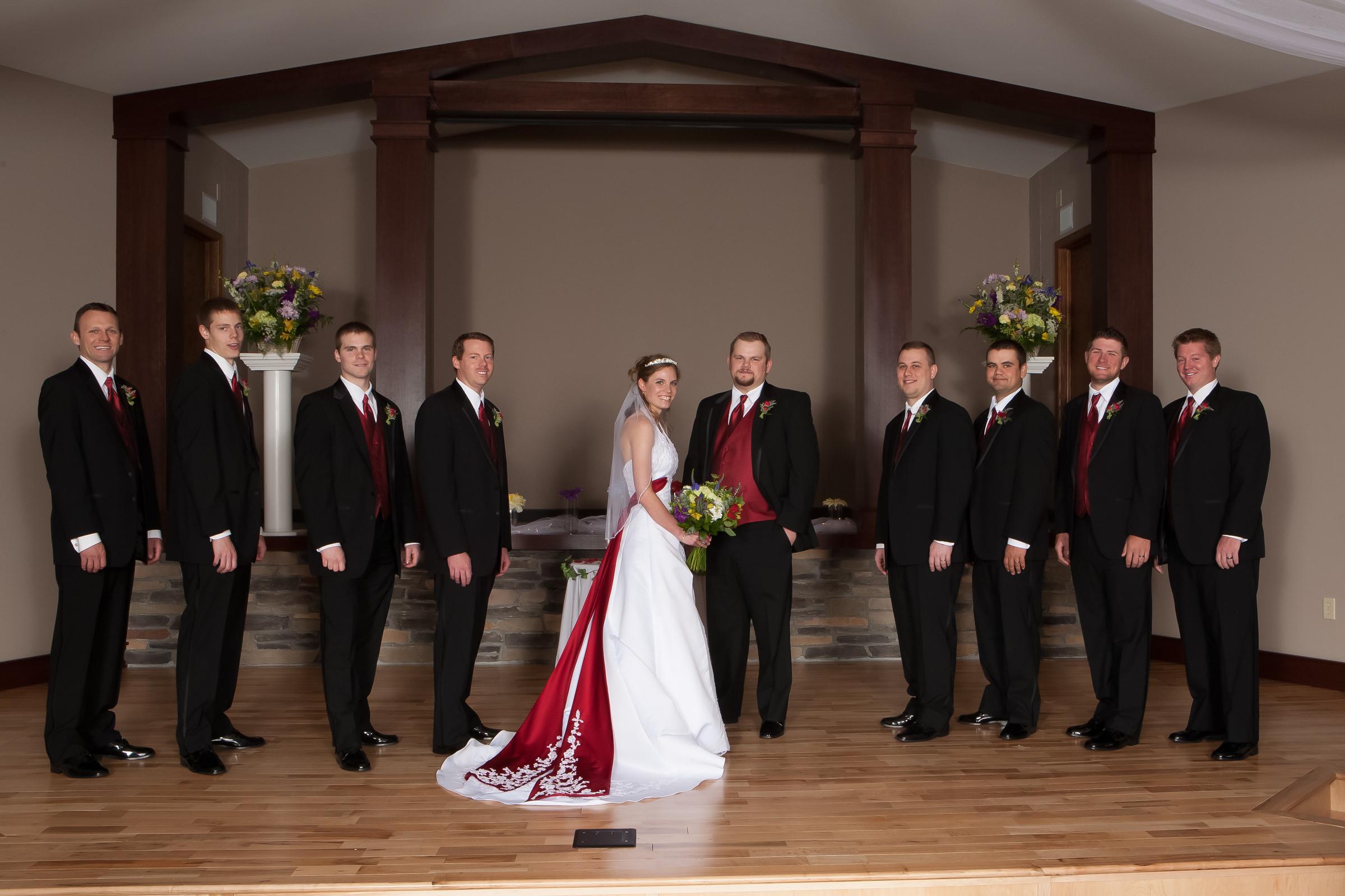 Wedding Party-48