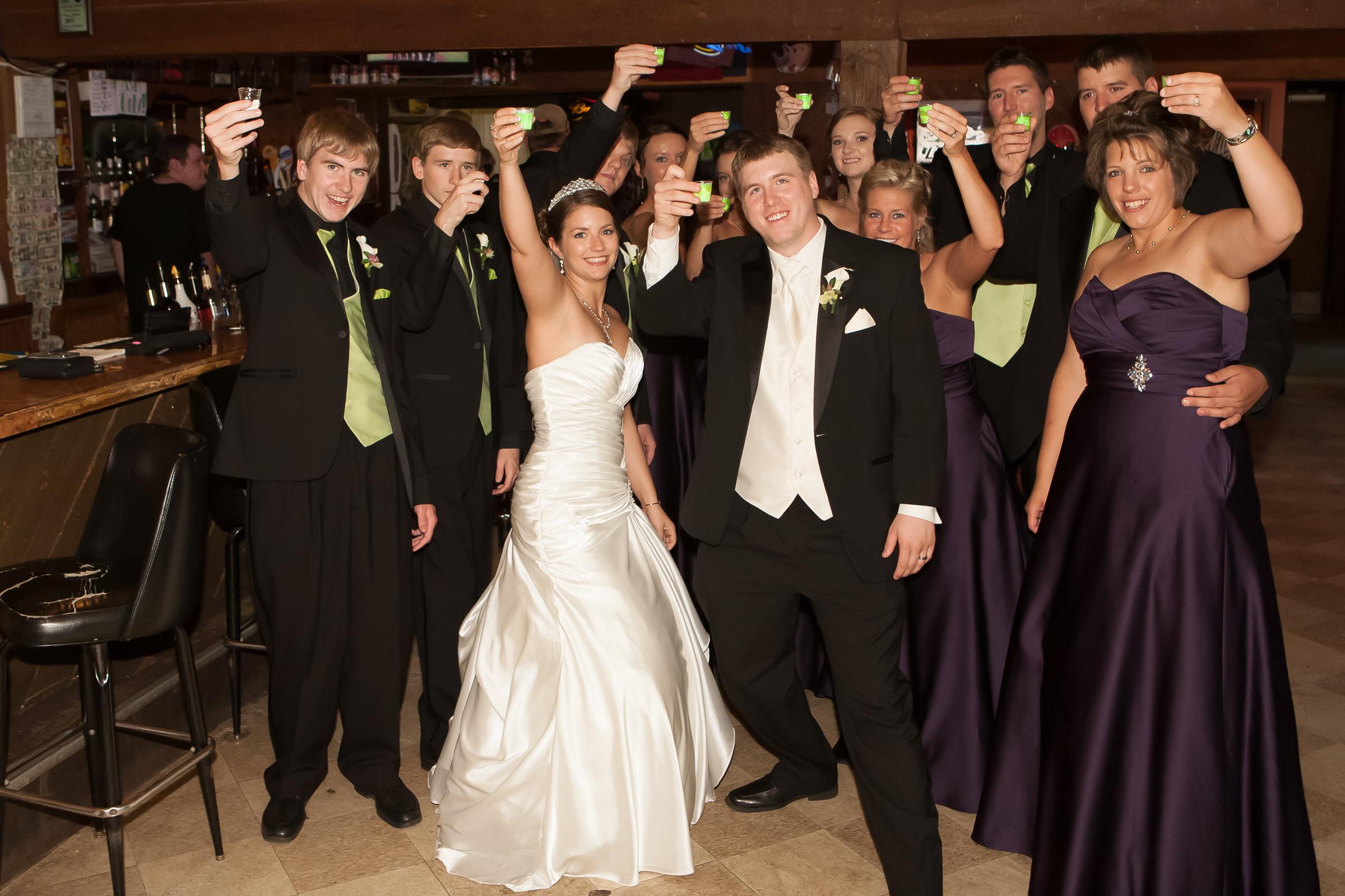 Wedding Party-57