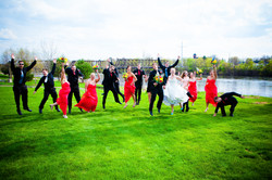 Wedding Party-72