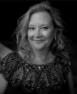 B.M. Vocal performance & Piano Pedagogy Marygrove College, NATS MI President, Music director and coach, Clinician. Member: NATS, MSVMA, SECO, Jewel Focus. Adjudicator:NATS, MSVMA, Sutton Foster Awards, National Thespian Festival