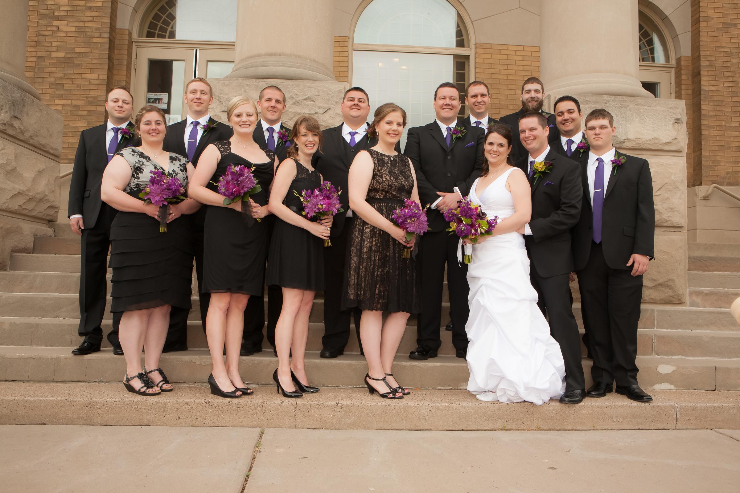 Wedding Party-76