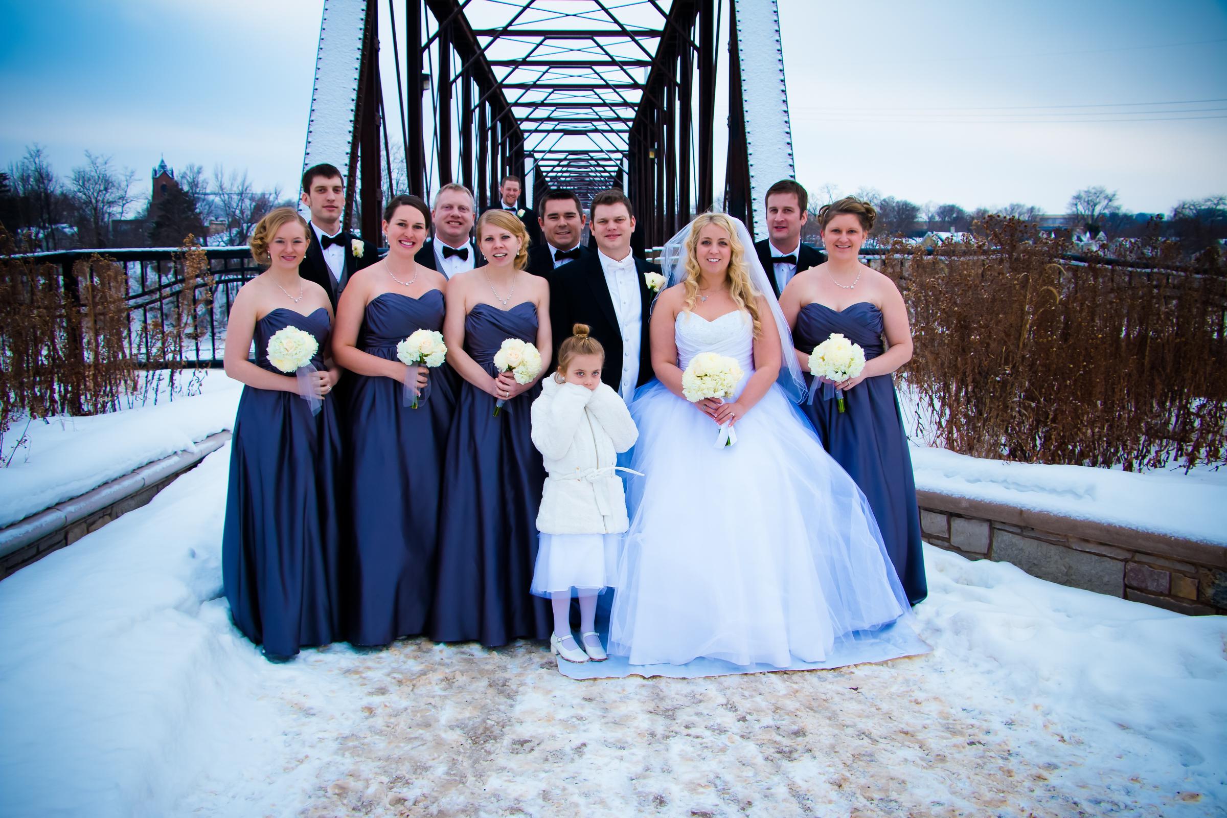 Wedding Party-67