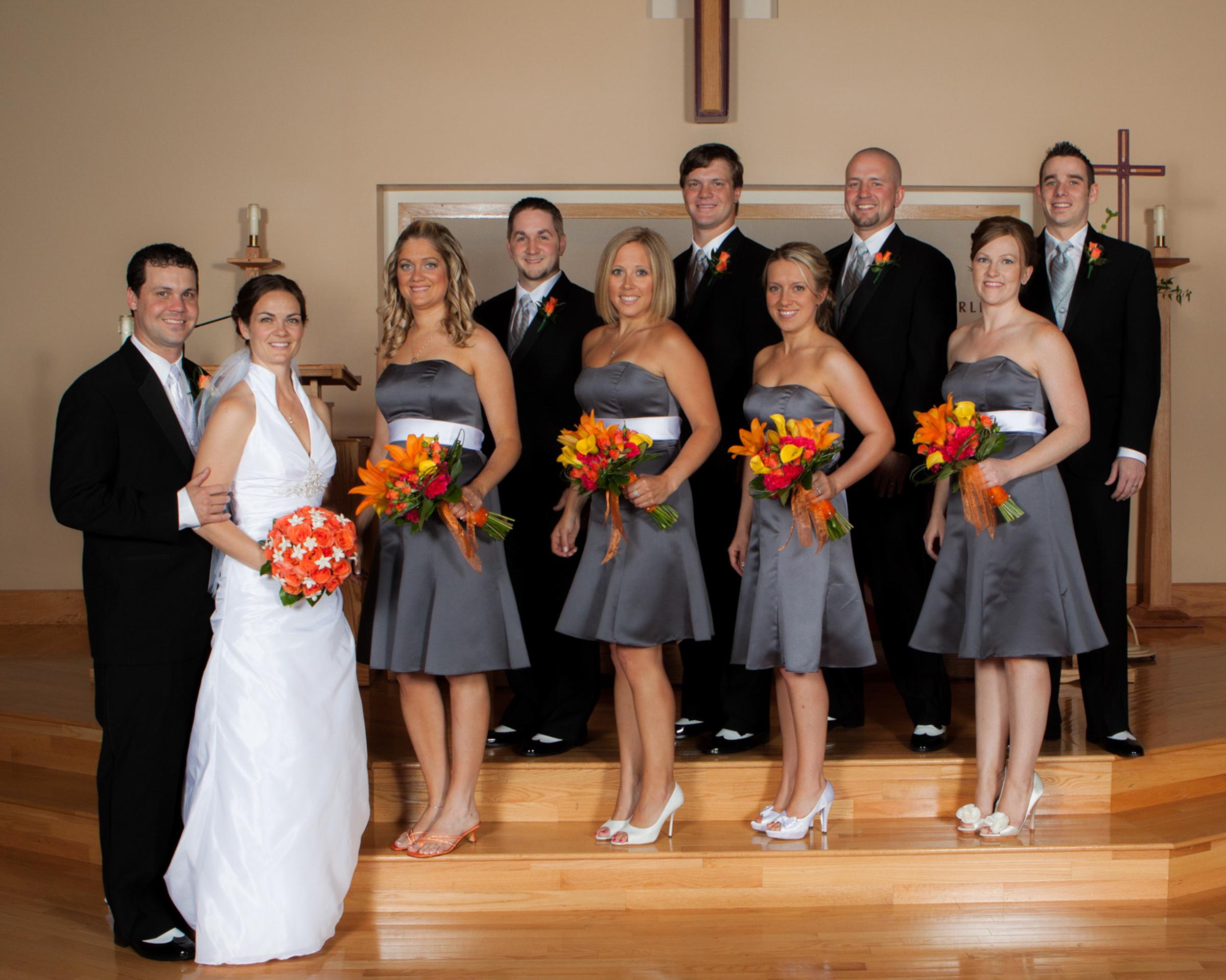 Wedding Party-8