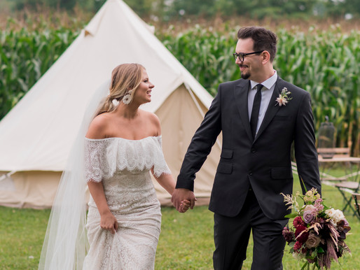 From Inspiration to Reality: The Journey of Wedding Design