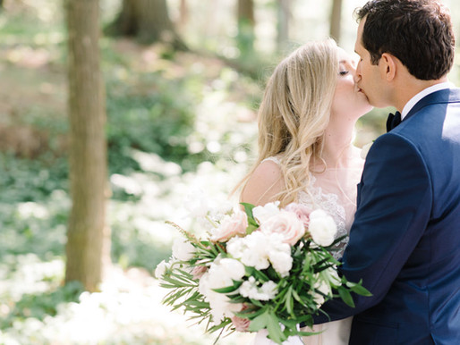 Elynn & Joe: Love in Muskoka