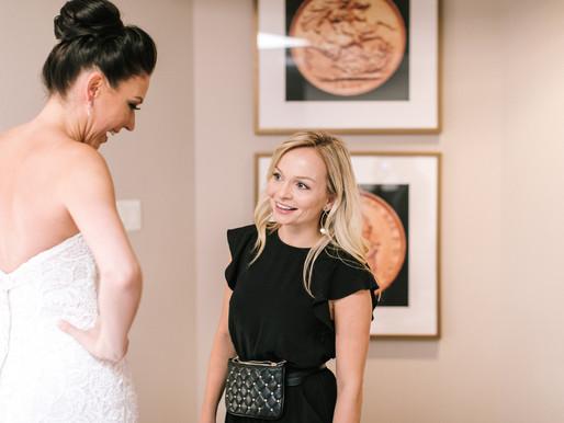 Get to know: Wedding Coordinator, Kelly