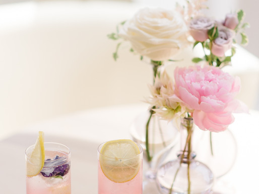 Pop. Fizz. Clink. The Guide to Signature Cocktails.