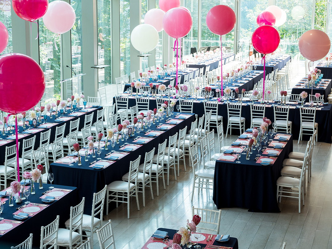 Adina's Bat Mitzvah at the Royal Conservatory of Music
