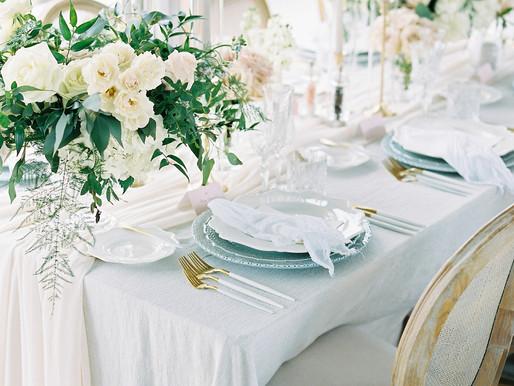 REAL WEDDINGS: MORGAN AND ADAM