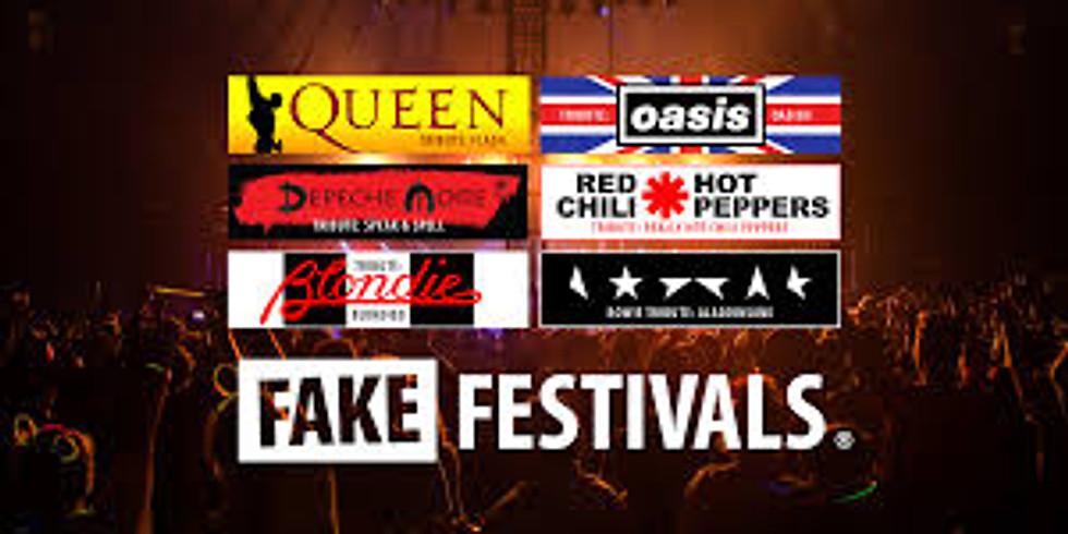 Taunton Fake Festival