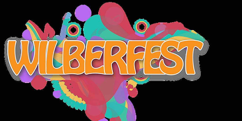 WilberFest, N. Yorkshire