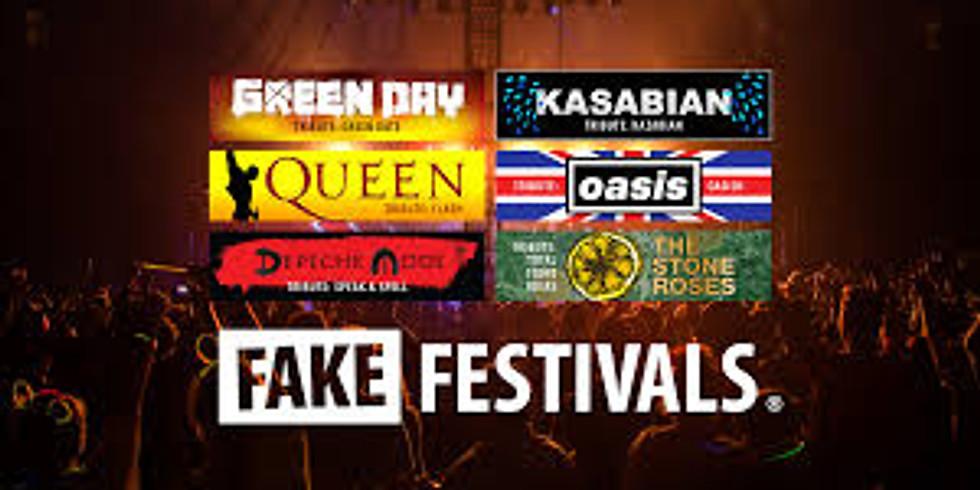 Leeds Fake Festival