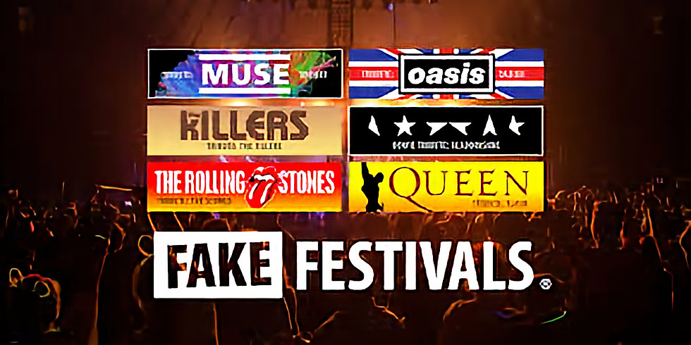 Whickham Fake Festival
