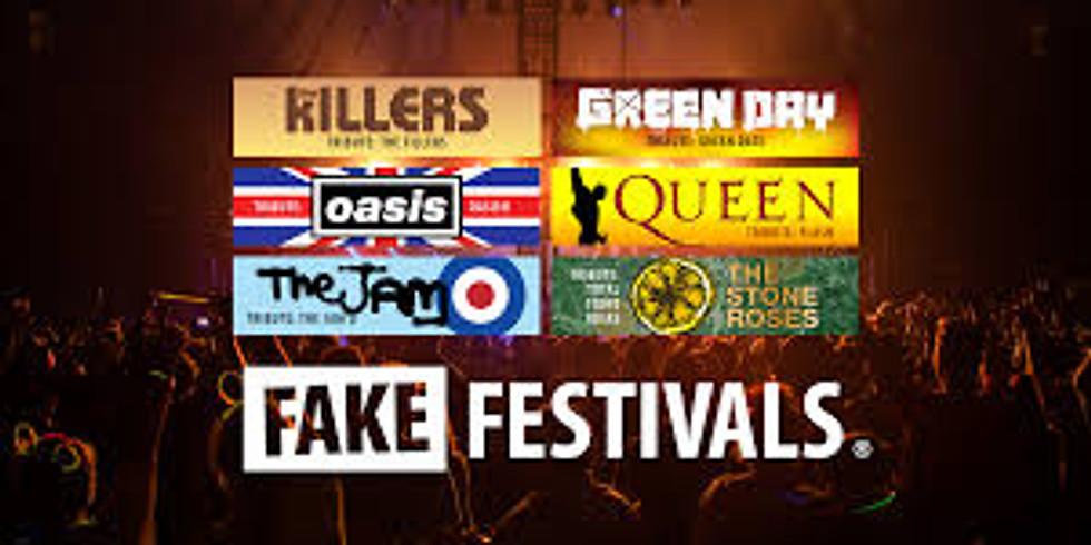 Keynsham Fake Festival
