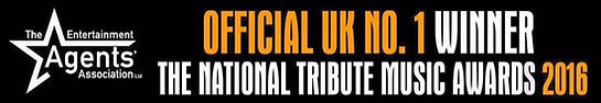National Tribute Award logo 2016