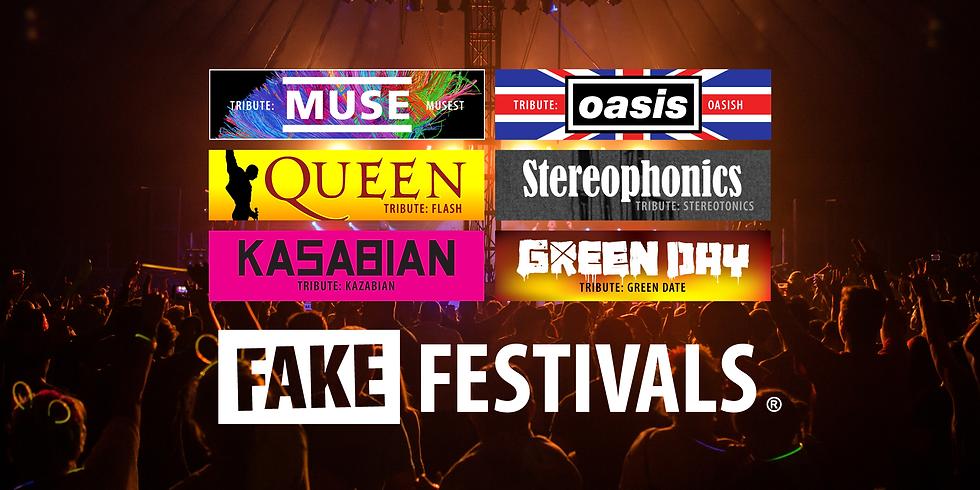 Perth Fake Festival