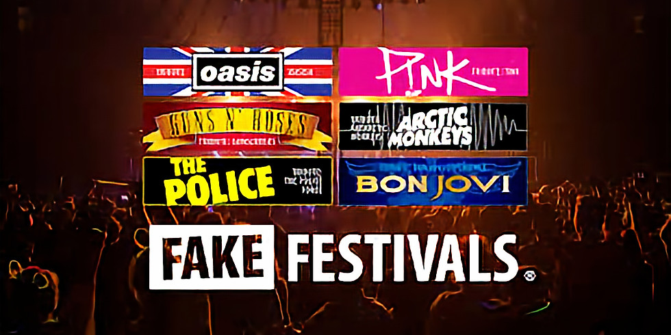 Tamworth Fake Festival