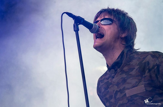 Oasish - The UK's OFFICIAL No.1 Oasis tribute band