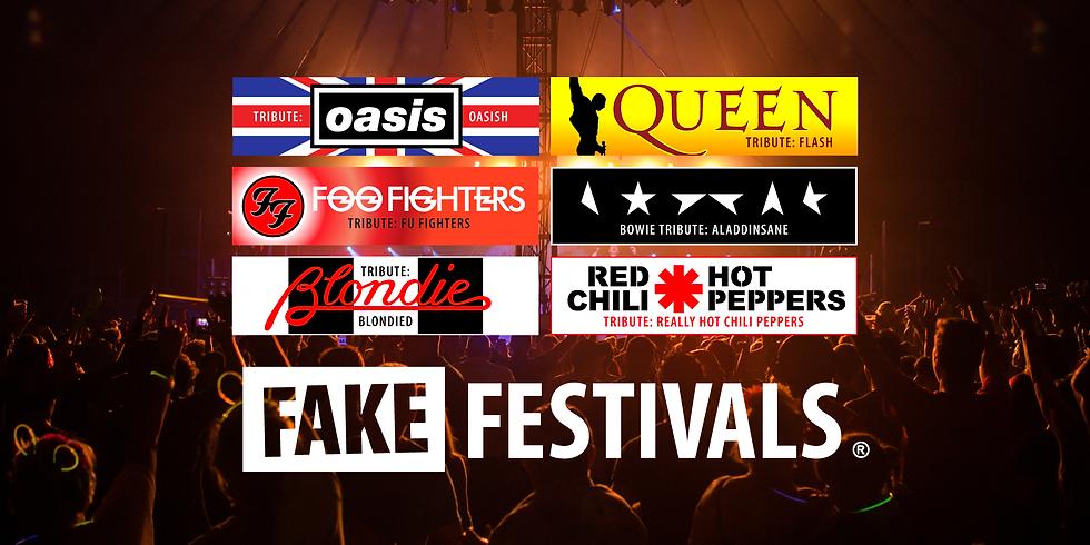 Norwich Fake Festival