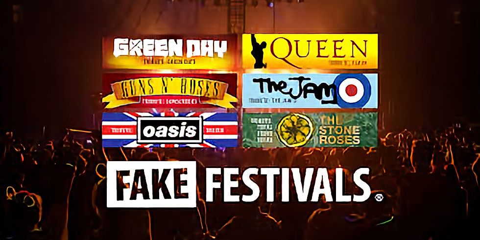 Chelmsford Fake Festival (Early Show)