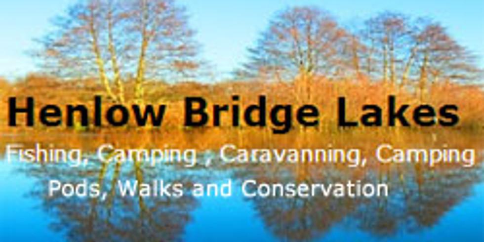 Henlow Bridge Lakes Music Festival (Evening Show)