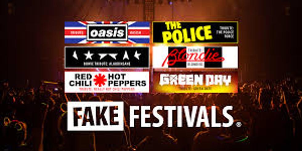 Bedford Fake Festival