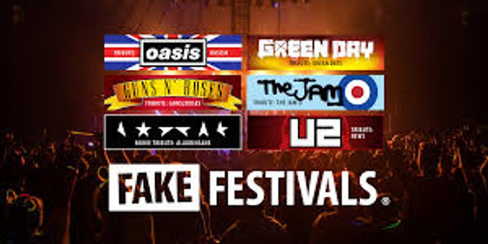 North Hykeham Fake Festival