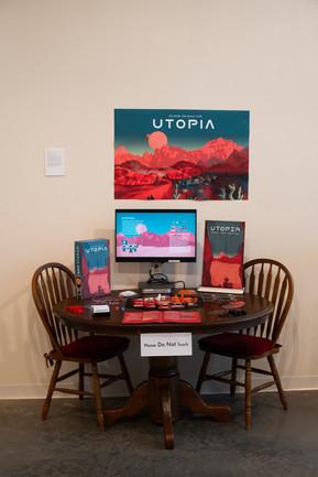 Exhibition: UTOPIA