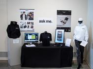 Exhibition: Ask Me