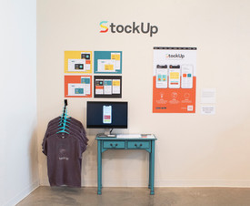 Exhibition: StockUp